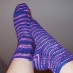 Wendys sokker