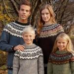Jubilæumssweater