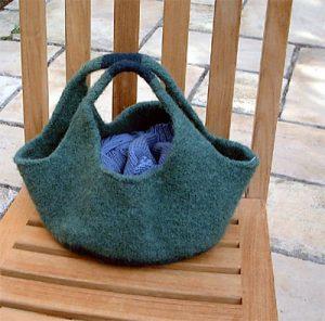 French Market Bag 1