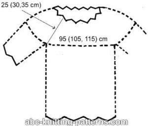 stjerneskud-diagram