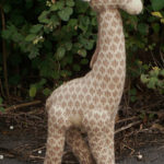 Giraffen Georg