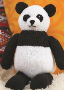 panda-sit