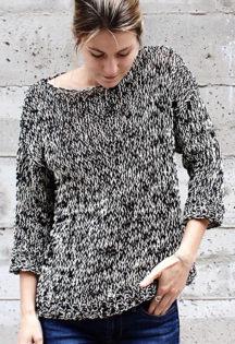 Fritidssweater