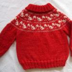 Egernsweater